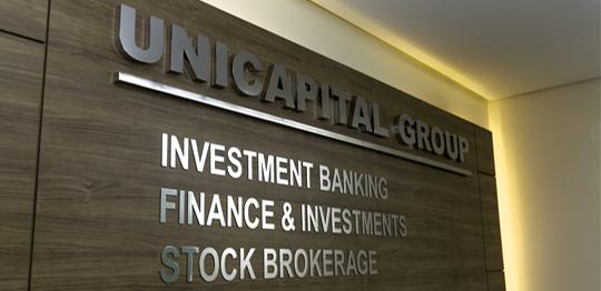 UTrade Online Stock Investing